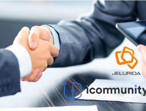 iCommunity Labs, is associated with Jelurida, one of the leading Blockchain companies !!