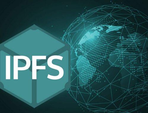 ¿Qué es IFPS?  El disco duro para Blockchain.