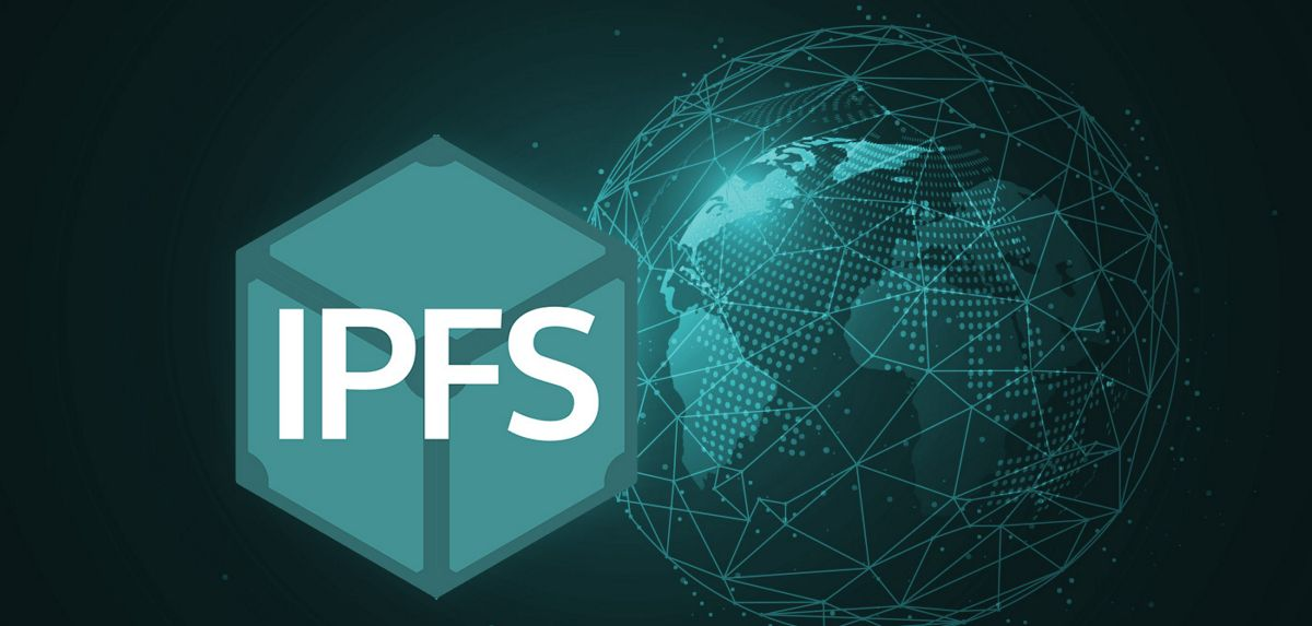 What is IFPS? The hard drive for Blockchain.