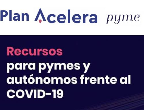 """iCommunity, colaboradora en el programa """"Acelera PYME"""""""
