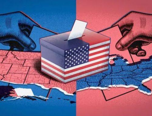 Elecciones EEUU mediante Blockchain. ¿La solución para evitar las acusaciones de fraude?
