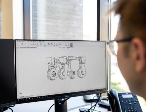 Casos de éxito: Abilista, aplica tecnología blockchain en la fabricación de prototipos industriales