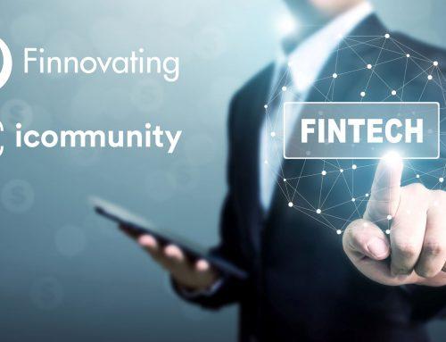 Blue innovation by Finnovating y CMS Spain, promotores del Sandbox español, firman un acuerdo de colaboración con iCommunity Labs para transformar el sector fintech.