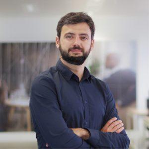 Luis Couto CFO