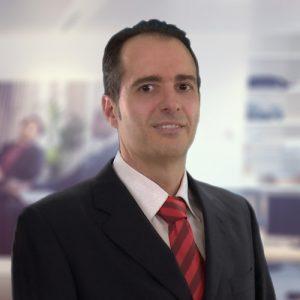 Miguel Ángel CEO